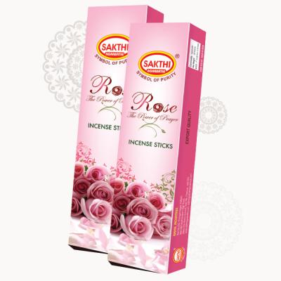 Sakthi-Rose